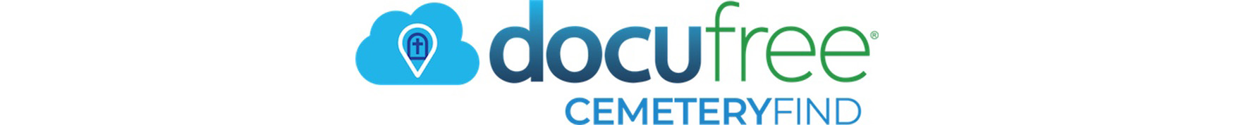Cloud based cemetery records mangement